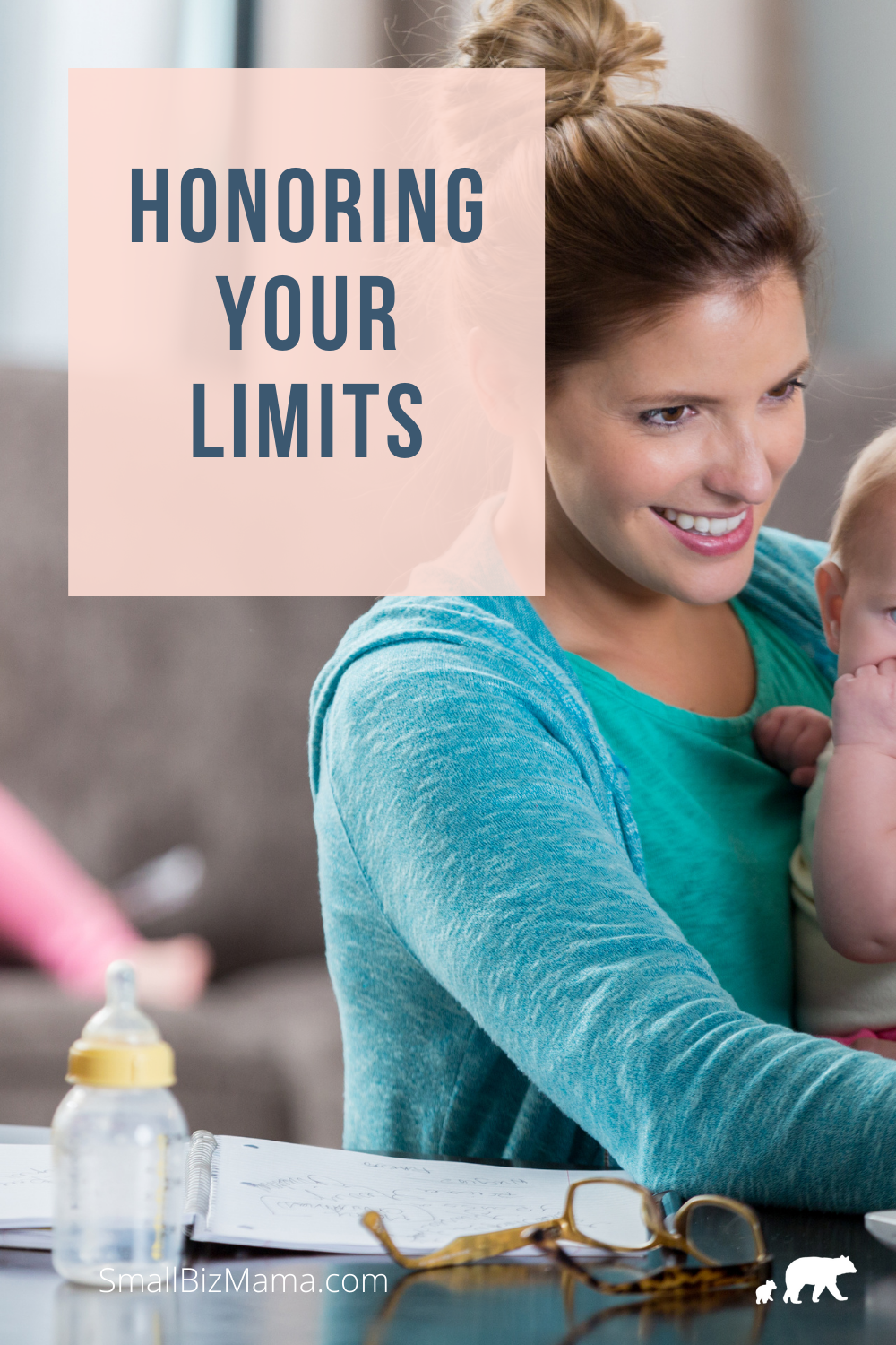 Honoring your limits